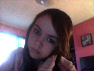I actually auditioned to play her.They I made the вверх 3 but they didn`t cast me because by the time part 2 comes out I`ll almost be 14. but what do u Ты think ?