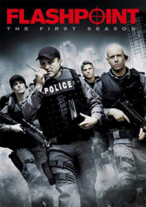Flashpoint on CBS <3 now watching Buffy the Vampire Slayer on the computer...CSI: NY's on the TV