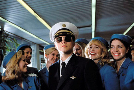 Catch Me if आप Can शटर Island Inception The Aviator Revolutionary Road