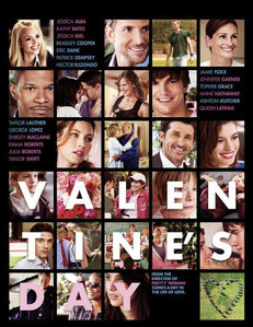 win a 日付 with tad hamilton KILLERS Dude Where's my car Charlie st. 雲, クラウド When in rome Valentine's 日