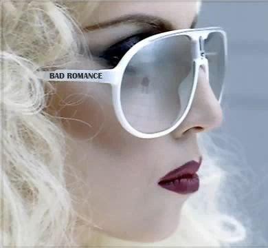 Classic Gaga.