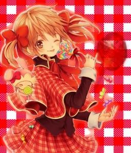 Sweet कैन्डी Parade!! X3