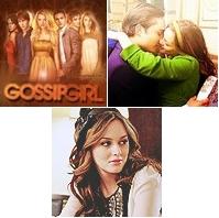 1) Gossip Girl http://www.fanpop.com/spots/gossip-girl 2) Blair & Chuck http://www.fanpop.com/spots/blair-and-chuck 3) Blair Waldorf http://www.fanpop.com/spots/blair-waldorf