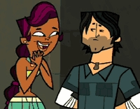 "Total Drama? I would Have to Have a ""Talk"" With who canceled it."