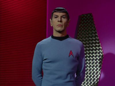 """Ah a joke, a story with a humorous climax"". Says Mr. Spock from étoile, star Trek TOS."