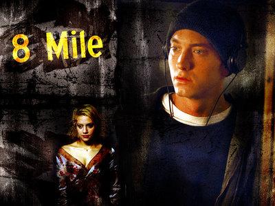 [b]8 Mile.[/b]
