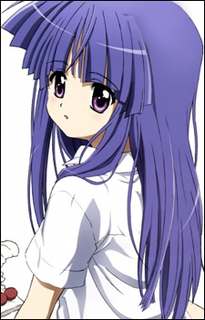 My name is Rika Furude! Here's a Foto of me! ^^