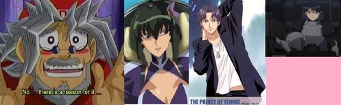 <b>My Birthday is October 4th and I share a birthday with Suguroku Mutou (Yu-Gi-Oh),Keigo Atobe (Prince Of Tennis),Atsushi Hayami (Gun Parade March),Barnette Orangello (Vandread)..and there are probably Others that I don't Know about...</b>