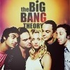 """The Big Bang Theroy"" :D"