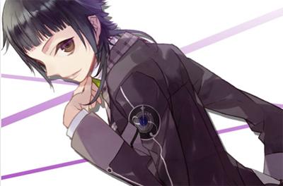[ASAGITTARIUS BOY] Azusa Kinose!!! X3