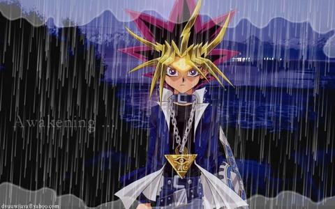 ~Ace (One Piece) ~Atem / Yami Yugi (Yu-Gi-Oh!)