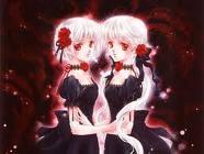 some super cute twins lol x)