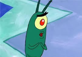 wasabi lead to plankton
