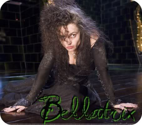 I'm a mixed of Luna,Malfoys and Bellatrix XD Well,i'm a little weird and in my own world most of the time,also i can be arrogant sometimes and consider myself better than the rest of the world,also find real courage if it is for someone i love like Cissy!!!And finally i can be crazy and loyal like Bellatrix,i'm faithful to what i believe in even if it's not good,i sometimes enjoy seeing people in pain,i do have murderous intentions towards a lot of people,my way of thinking makes me a real psycho!!!Also i can say i have a bit of Voldy too,i like power,being a leader and controlling people!!!If i lived in wizarding world i'd totally be an evil witch,mostly like Bellatrix!!!