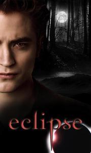 Eclipse :)