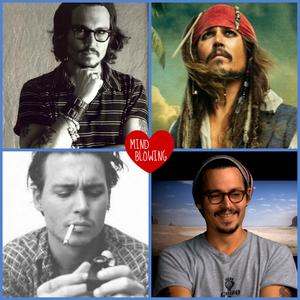 Johnny Depp ofc <3