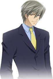 male: Akihiko Usami (junjou romantica) female:Yuki Azuma (pricenss nine)