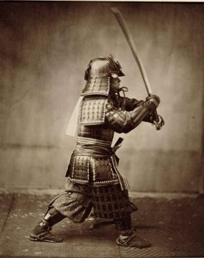 Kenjutsu.