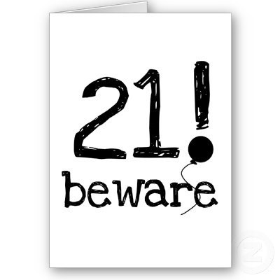 bạn know its strange that all these loopy weirdo's who make these rumours always say it will end on the 21st