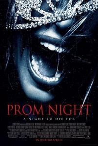 PROM NIGHT ''a night to die for''