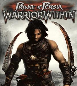 Prince of Persia: Warrior Within <--- the best game ever XD!!!!!!!!!