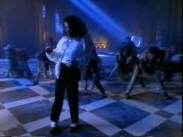 Ghosts por far! I never get tired of the dancing or beat. It drives me crazy! I amor to dance to this song!