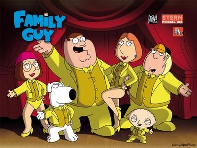 Family Guy :P