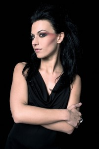 Cristina Scabbia ♥ and [url=http://media.celebrity-pictures.ca/Celebrities/Katie-Cassidy/Katie-Cassidy-i139741-small.jpg]Katie Cassidy ♥[/url] Pic of Cristina: