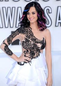 Katy Perry. :3
