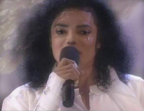 i really understand what do you mean.... when i see michael i feel like i'm gonna melt.... when i see him cantar an emotional song i cry... when he is sad i am sad too... when he is happy i am happy too... when he is with a another girl i am really jealous and i think that i will explore!!!!!! :p that's very normal when yiu care about someone and you feel like is someone of your family... like me,i feel the same thing and more....MJ is such an emotional and lovely soul and man and the people who really understand him,understand his message from his songs and support him,they really amor him...like me ....i amor you mj<3<3<3 L.O.V.E