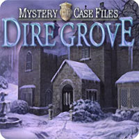 Mystery Case Files Dire Grove!!!