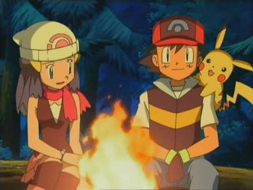 Comming to an Agreement, a pokmon fanfic FanFiction
