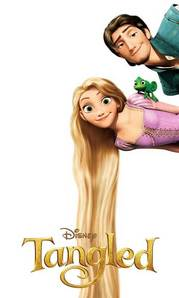 i 사랑 Rapunzel and Flynn Rider