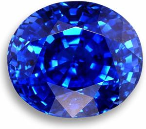 i like sapphire