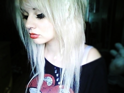 I like this type of hair: