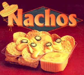 Only if FREE nachos are involved.