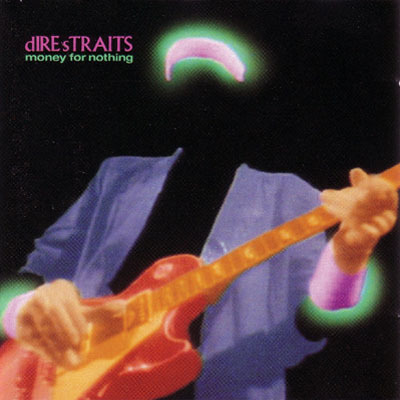 Dire Straits...if they count? They started in the late 70s but they were still a band through the 80s. Well, I can't think of any other 80s bands that I like so they will have to do. :)