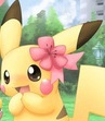 Well,I like Pikachu,Pachirisu,and Emolga!