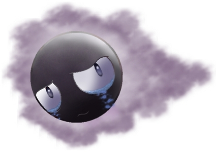 I IZ! And my favorite poke`mon is Ghastly! <3 He&#39;s so cute! ^w^