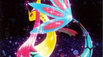 my favorites are milotic,beautifly,azelf,azurill,roserade,cherrim,