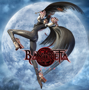 Bayonetta!!! is one of the best games ever I love it