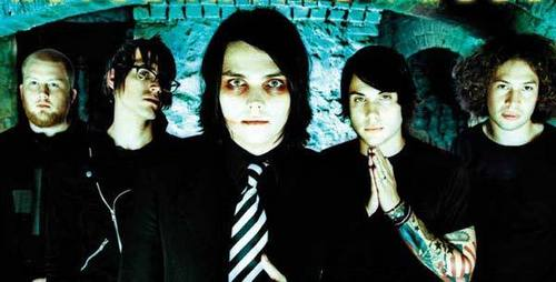 POST A PIC OF YOUR FAVE BAND ou SINGER!