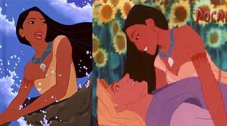 cca5f2df3 Discovery! (actually idk) - Disney Princess Answers - Fanpop
