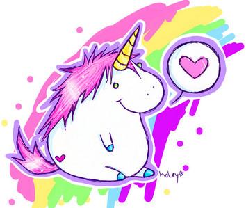 I prefer to talk about unicorns. Thanks.