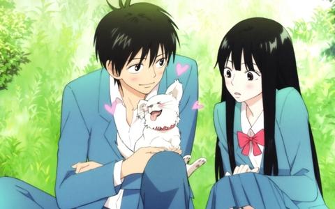 May 15 List: Shouta Kazehaya (Kimi ni Todoke) Ayumu Nishizawa (Hayate no Gotoku!) Kankuro Tooru Taki (Zoku Natsume Yuujinchou) Misa Kakizaki (Mahou Sensei Negima) Aoi Kunieda (Beelzebub)