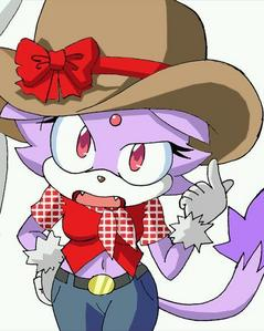 Uhh if shadow had a crush on me.... SAY WHAT NOW?!? no I'm fine with Silver and ya.PS some of u girls are nutz but what can I say? ~Blaze