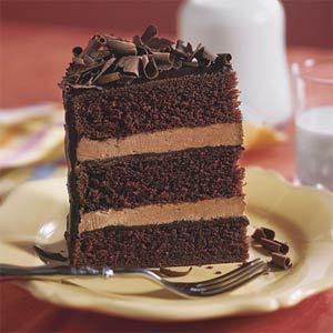 I like cake more.