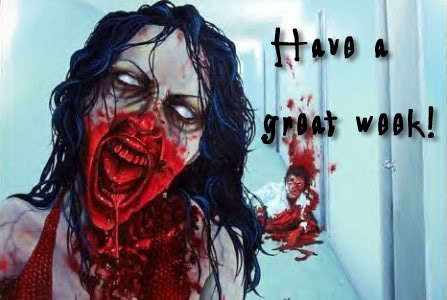Do Zombies count as 'Alive'?