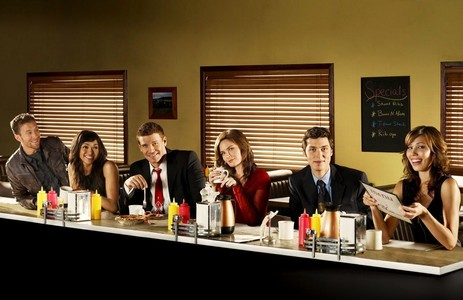 Welcome to the Bones-fandom! Best season: 4 & 5! Best episode: S03E15 The Pain in the moyo / S06E23 The Change in the Game Best episode from s1: S01E09 The Man in the Fallout Shelter