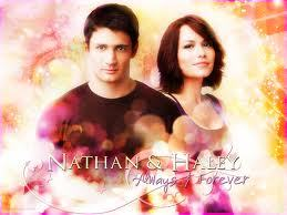 Nathan and Haley from One mti Hill:
